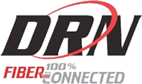 Dickey Rural Networks Logo