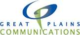 Great Plains Communications Logo