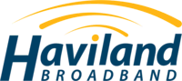 Haviland Telephone Company Logo