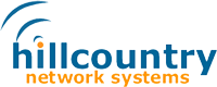 Hillcountry Networks Logo