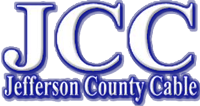 Jefferson County Cable Logo