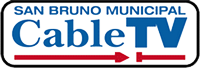 San Bruno Municipal Cable TV Logo
