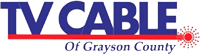 TV Cable of Grayson County Logo