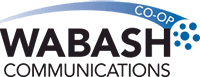 Wabash Communications Logo